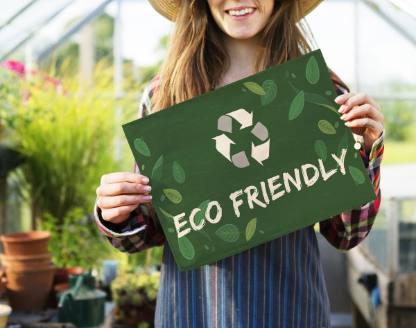Why eco-friendly gifts are popular for businesses